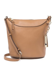 Vince Camuto Devin Leather Crossbody