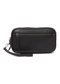 Vince Camuto Dot Leather Wallet