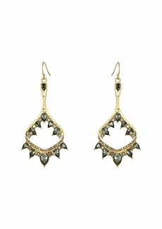 Vince Camuto Drama Drop Earrings