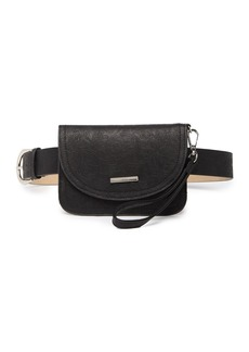 Vince Camuto Embossed Belt Bag