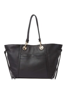 Vince Camuto Faria Leather Tote Bag