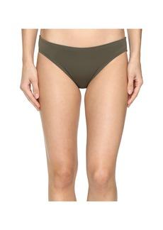 Vince Camuto Fiji Solids Classic Bikini Bottom
