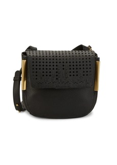 Vince Camuto Gabby Leather Crossbody