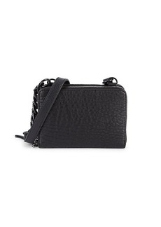 Vince Camuto Gilli Leather Wallet-On-Chain