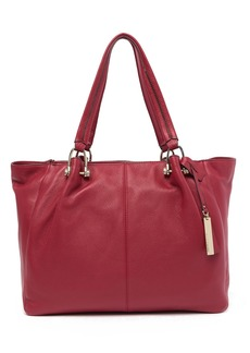 Vince Camuto Helen Leather Tote