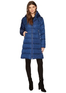 Vince Camuto Hooded Down N8061