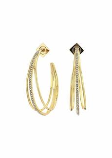 Vince Camuto Hoop Earrings
