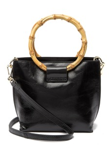 Vince Camuto Iggy Leather Crossbody Bag