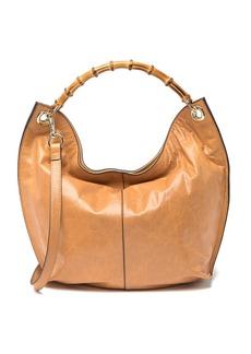 Vince Camuto Iggy Leather Hobo Bag
