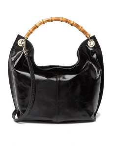 Vince Camuto Iggy Leather Hobo Bag