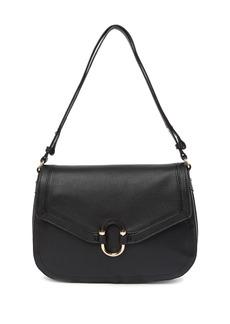 Vince Camuto Jonna Leather Shoulder Bag
