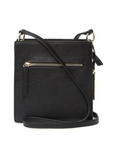 Vince Camuto Karin Leather Crossbody Bag