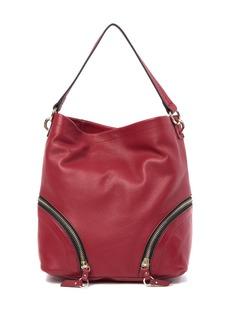 Vince Camuto Katja Leather Hobo Bag