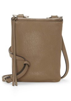 Vince Camuto Keliz Leather Crossbody Bag