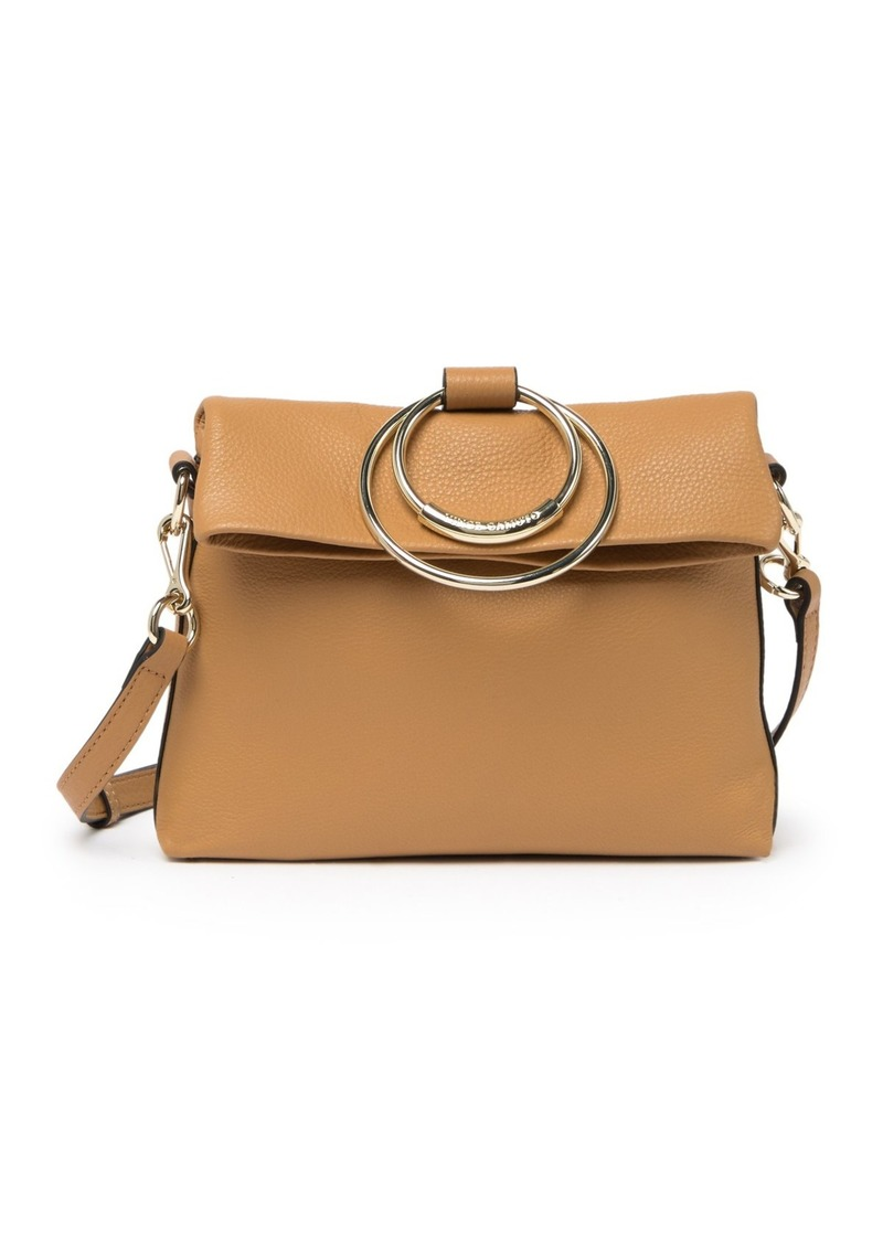 Vince Camuto Kimi Leather Crossbody Bag