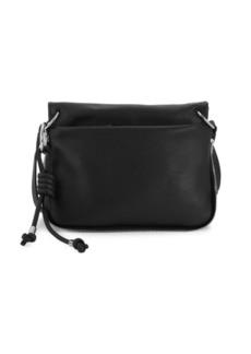 Vince Camuto Lake Leather Crossbody Bag