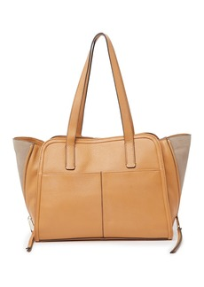Vince Camuto Julez Leather Tote Bag