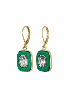 Vince Camuto Lever Drop Earrings