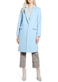 Vince Camuto Lightweight Long Coat