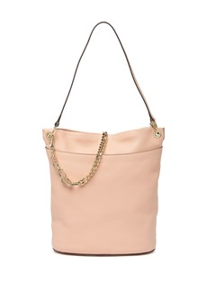 Vince Camuto Liya Leather Hobo Bag