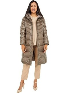 Vince Camuto Long Puffer Cire 40 V20773