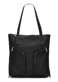 Vince Camuto Mika Leather Tote