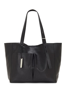 Vince Camuto Miles Leather Tote Bag