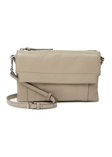 Vince Camuto Min Leather Crossbody