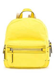 Vince Camuto Patch Nylon Mini Backpack