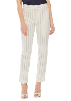 Vince Camuto Pinstripe Ankle Pants
