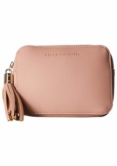 Vince Camuto PU Belt Bag with PU Panel Pebble Grain