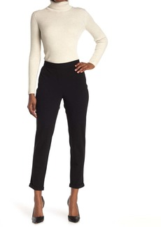 Vince Camuto Pull-On Ankle Crop Cuffed Pants
