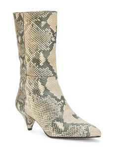 Vince Camuto Rastel Cone Heel Boot