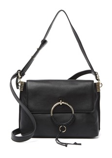 Vince Camuto Regan Leather Crossbody Bag