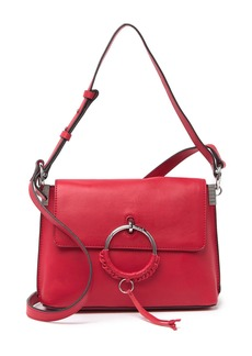 Vince Camuto Regan Leather Crossbody Bag