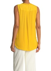Vince Camuto Rumple Sleeveless Top