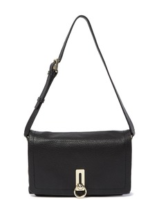 Vince Camuto Sanna Leather Shoulder Bag