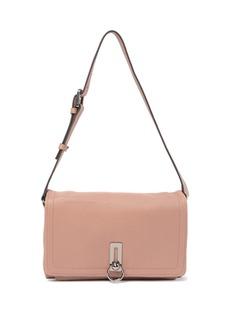 Vince Camuto Sanna Leather Shoulder Bag