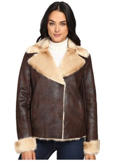 Vince Camuto Shearling L1591