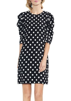 Vince Camuto Spotlight Melody Shift Dress
