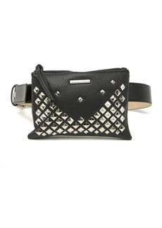 Vince Camuto Studded Belt Bag