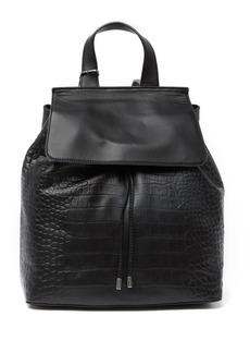 Vince Camuto Suni Leather Backpack