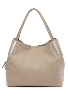 Vince Camuto Teri Leather Tote