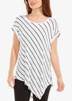 Two by Vince Camuto Asymmetrical Top