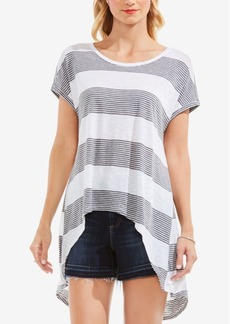 Two by Vince Camuto High-Low T-Shirt