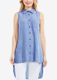 Two by Vince Camuto High-Low Tunic