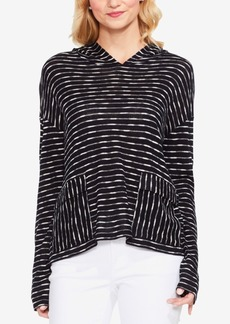 Two By Vince Camuto Hooded Top