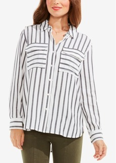 Two By Vince Camuto Striped Shirt