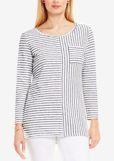 Two by Vince Striped Top