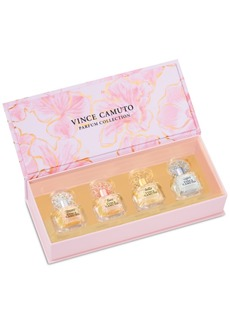 Vince Camuto 4-Pc. Women's Fragrance Collection Deluxe Gift Set